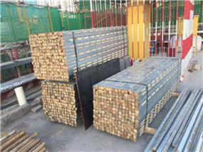 钢木龙骨-钢木龙骨-钢包木方