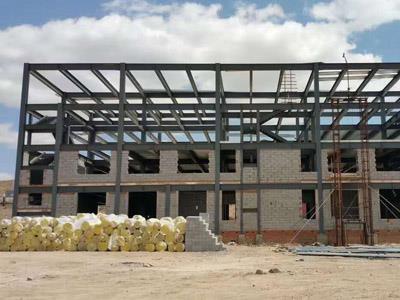 钢结构厂房-钢结构厂房造价-钢结构厂房预算
