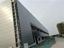 钢结构厂房工程清单-钢结构厂房-厂房钢结构工程