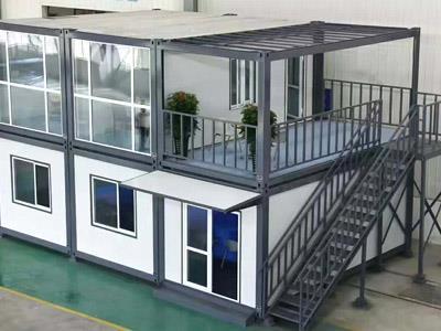 折叠式活动房-折叠活动房-折叠活动板房