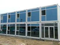 多层活动房-多层活动房搭建-多层活动房厂家