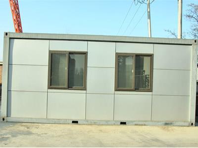 箱式房-箱式房尺寸-箱式房规格