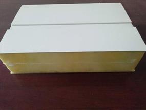 岩棉夹芯板-防火岩棉夹芯板