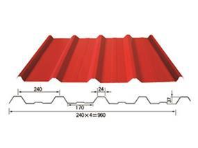 960型彩钢板-960型彩钢板价格
