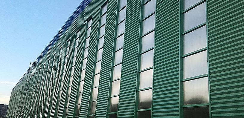 北京和记国际钢构