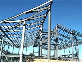 钢结构体育场